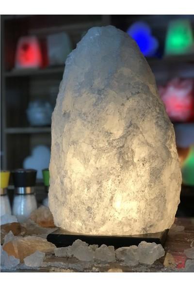 Seha Kristal Çankırı Tuz Lamba 8-10 Kg