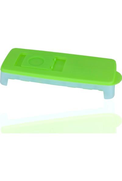 Tupperware Buz Devri Yeşil ( Buz Kabı )