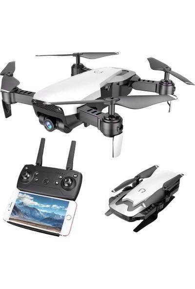 Aden E58S 1080P Kameralı & VPS Sensörlü Drone (3 Bataryalı Set)