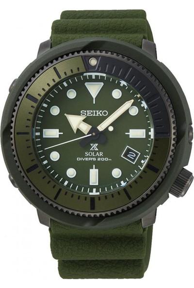 Seiko Prospex Solar Diver's SNE535P Erkek Kol Saati
