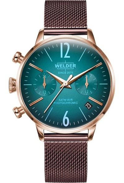 Welder Moody Watch WWRC737 47 mm Erkek Kol Saati