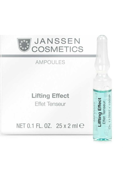 Janssen Cosmetic Lifting Effect Instant Anti Wrinkle Booster - 2ml