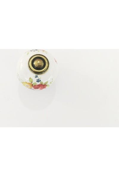 Dreamax Ds025 Porselen Kulp