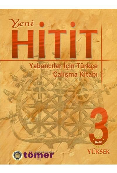 Hitit Yabancılar İçin Türkçe Öğretim Seti 3
