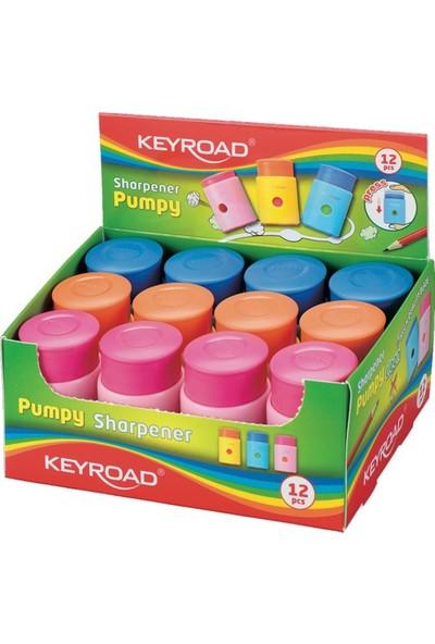 Keyroad Kr971298 Pumpy Tekli̇ Kalemtraş