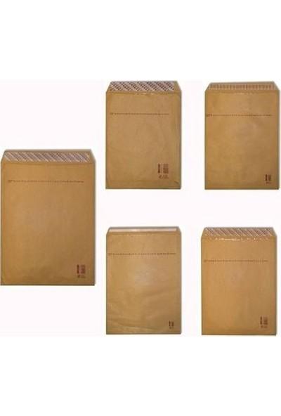 Hava Kabarcıklı Zarf 16x23 cm 10'lu Paket