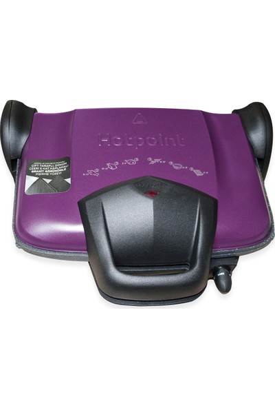 Hotpoint 156635 CG 180 Lpr0 Tost Makinası