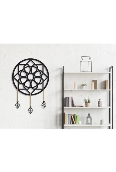Homecept Mandala Design Otto Dekoratif Duvar Panosu