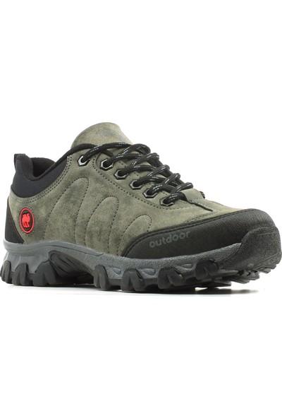 Jagulep Kışlık Kaymayan Taban Erkek Ayakkabı 45 46 47
