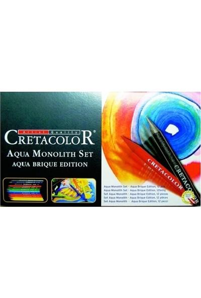 Cretacolor Aqua Monolıth Set
