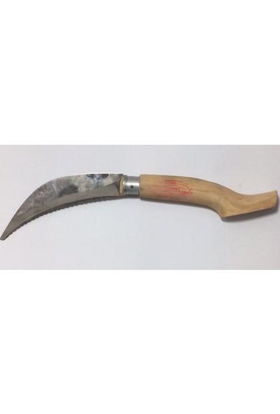 Çelikiş Fındık Çakısı İri Diş
