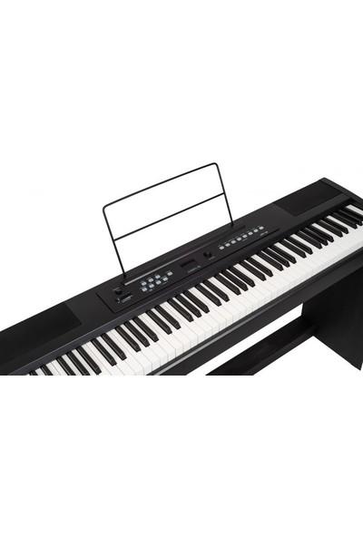 Kozmos KPP-125BK Dijital Piyano