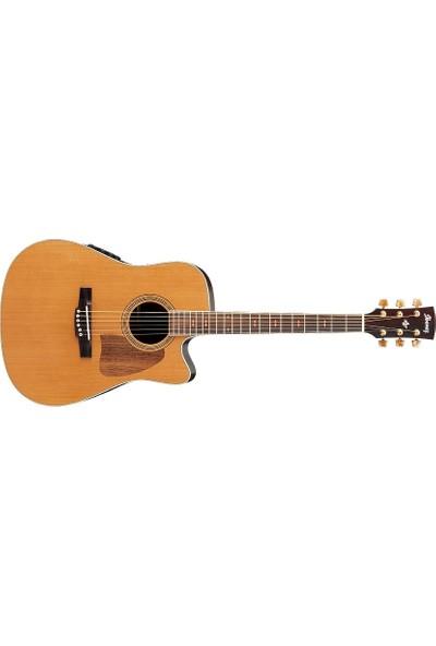 Ibanez Aw85Ece-Rlg Elektro Akustik Gitar