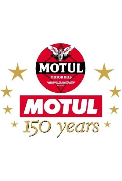 Motul 8100 X-Clean Efe 5W30 5 Litre (Üretim Yılı: 2020)