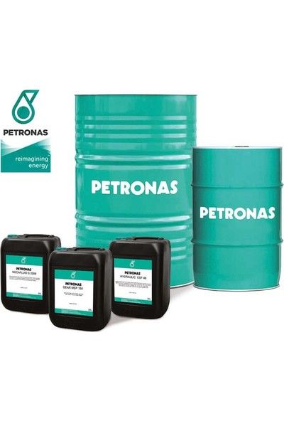 Petronas Hydraulıc 68 Teneke 17 Litre
