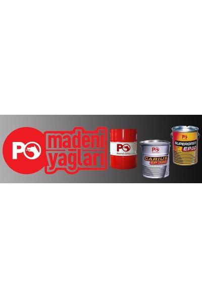 Petrol Ofisi Maxima 20W50 4 Litre