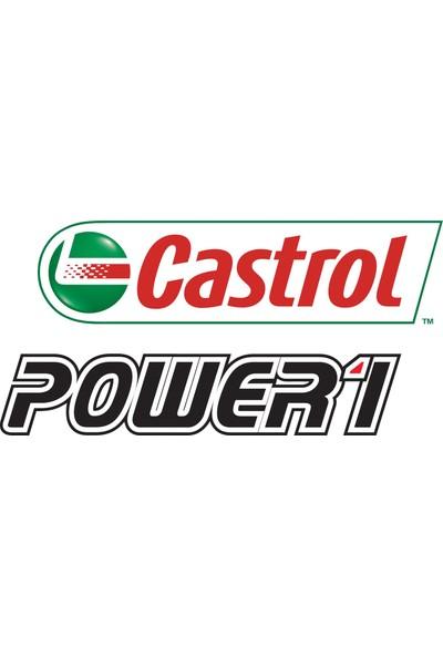 Castrol Power 1 4T 10W40 1 Litre