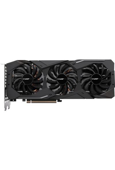 Gigabyte GeForce RTX 2080 Windforce 8GB 256Bit GDDR6 (DX12) PCI-E 3.0 Ekran Kartı GV-N2080WF3-8GC