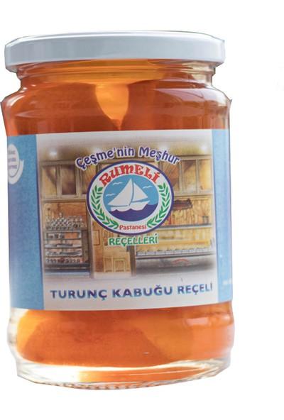 Rumeli Pastanesi - Turunç Kabuğu Reçeli 380 gr