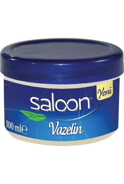 Saloon Vazelin 100 ml
