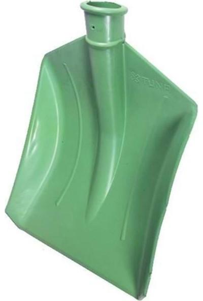 Tuna 105 Plastik Faryap Küreği