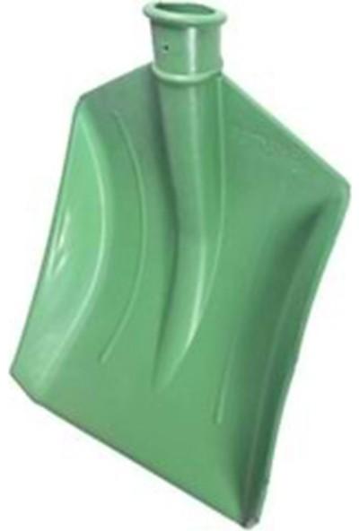 Tuna 111 Plastik Kar Küreği