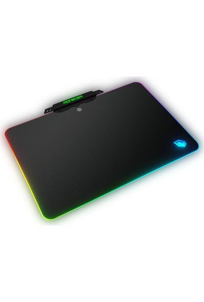 Monster Pusat RGB Oyuncu Mousepad