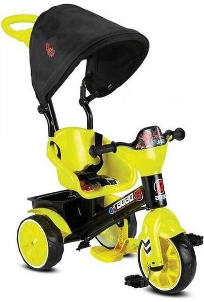 Babyhope Bobo Speed Bisiklet 121