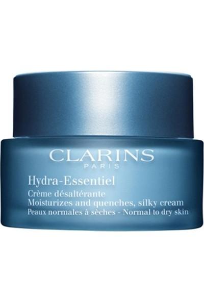 Clarins Hydra Essentiel Normal To Dry Skin Nemlendirici