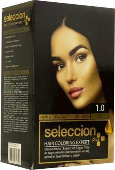 Seleccion Plus Set Boya 10 Siyah