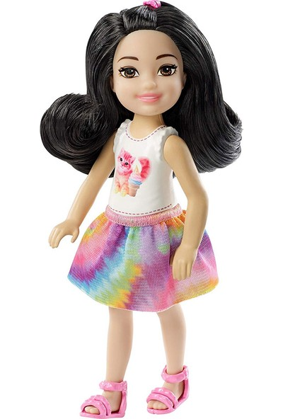 Barbie Chelsea Bebekler DWJ33-FXG77