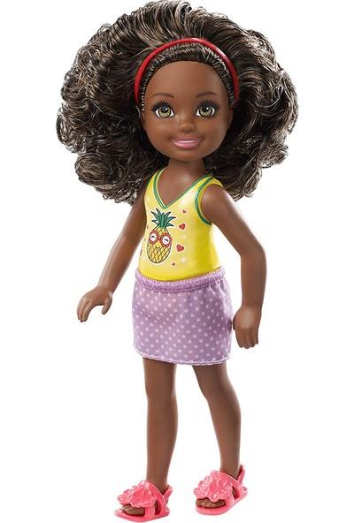 Barbie Chelsea Bebekler DWJ33-FXG76