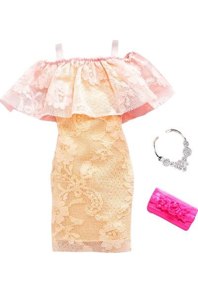 Barbie Barbie'nin Son Moda Kıyafetleri FYW85-FXJ06