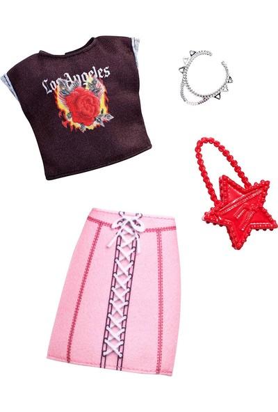 Barbie Barbie'nin Son Moda Kıyafetleri FYW85-FXJ05
