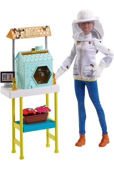 Barbie Ben Büyüyünce Oyun Seti DHB63-FRX32