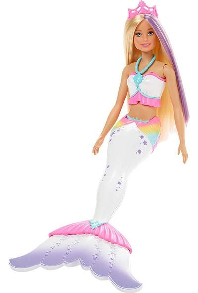 Barbie Sihirli Renkler Denizkızı GCG67