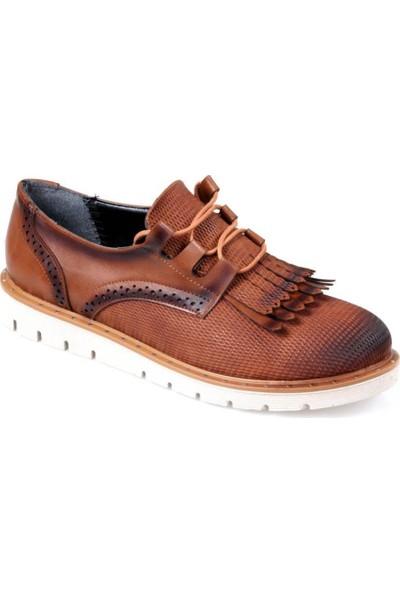 Nehir Günlük Kadın Sneakers Ayakkabı