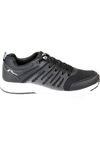 Pro Tracker Unisex Yürüyüş Koşu Spor Ayakkabı