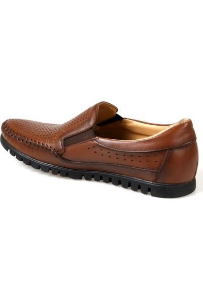 Tardelli 3646 Erkek Ortapedik Günlük Deri Ayakkabı