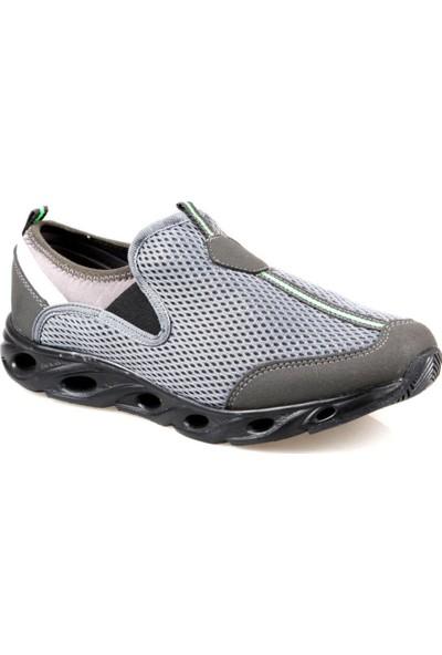 Piamond Unisex (Erkek - Kız) Bağcıksız Günlük Spor Ayakkabı