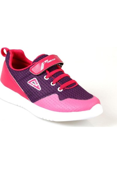Pro Tracker Kız Çocuk Günlük Spor Ayakkabı