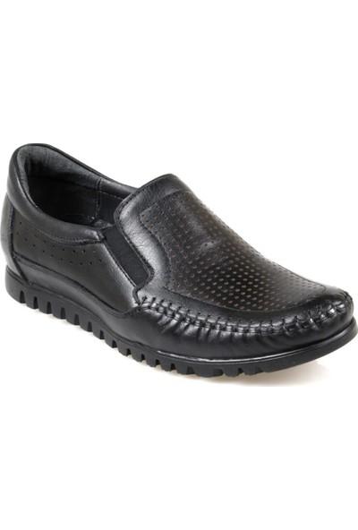 Tardelli Erkek Ortapedik Günlük Deri Ayakkabı