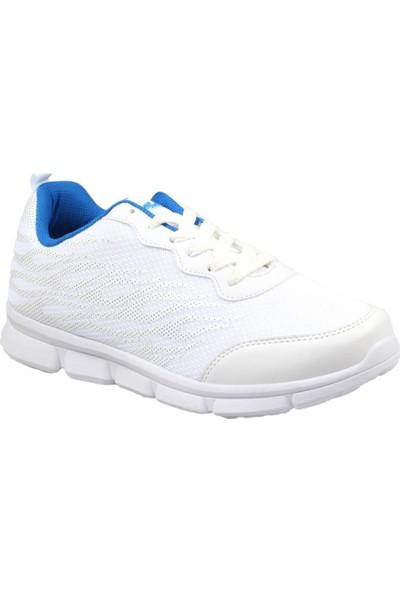 Pro Tracker 812244 Erkek Beyaz Günlük Spor Ayakkabı