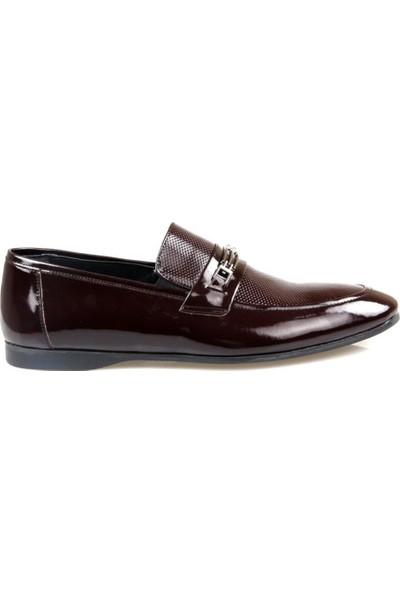 Fabiano Erkek Rahat Kahverengi Günlük Ayakkabı