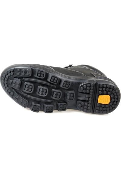 Darkvood 3263 Erkek Waterproof (Su Geçirmez) Trekking Deri Bot