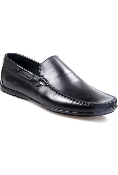 Fabiano Erkek Deri Günlük Ayakkabı