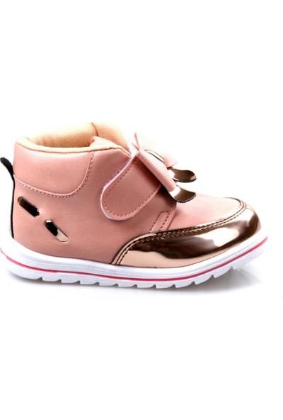 Pinokyo 11404 Pudra Kız Çocuk Spor Bot