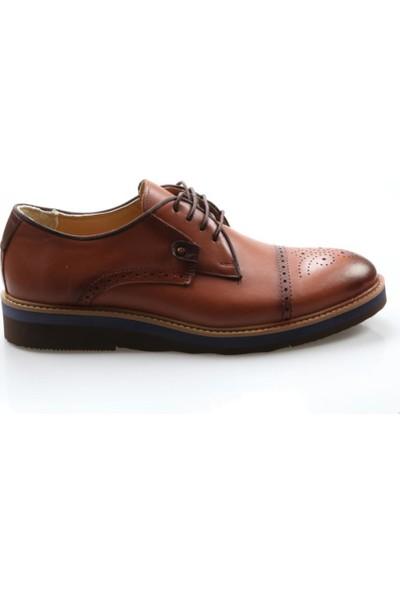 Tardelli Oxfort Deri Erkek Ayakkabı