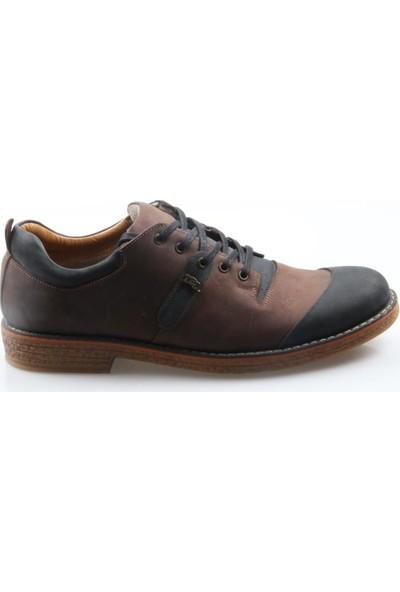 Tardelli 3382 Erkek Deri Günlük Ayakkabı