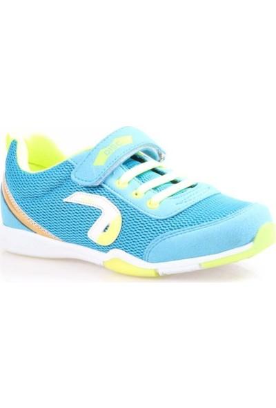 Disc Kız - Erkek Çocuk Günlük Spor Ayakkabı